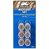 Revell 39075 - Juego Militar