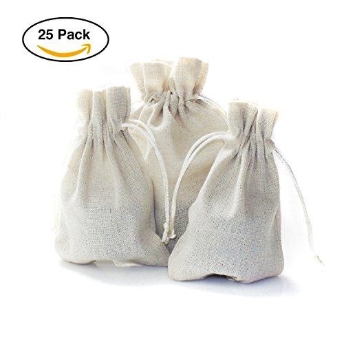 Linen Gift Bag (Linen and Bags 4