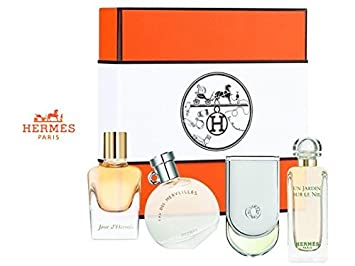 sale retailer 23d3d ccf6e HERMES ノマド セット 香水 [並行輸入品] エルメス ...