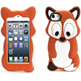 Griffin Technology Griffin KaZoo for iPod touch (5th Generation)