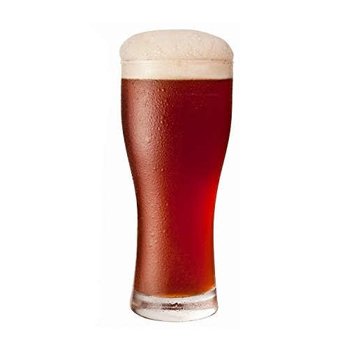 Home Brew Stuff HBS-IRISHRED Irish RED ALE Beer Recipe Ingredient ()