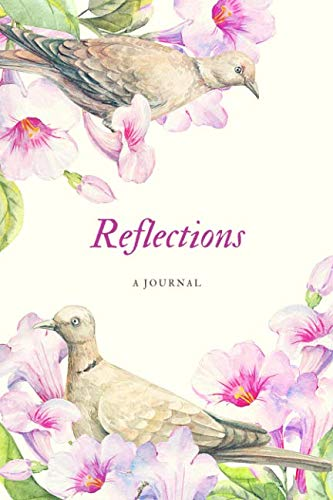 Reflections Journal (Floral Journals & Diaries)