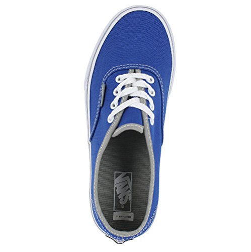 Fashionable Sneakers Canvas FROST Kids Classic for Authentic Unisex Stylish in GARY Colors Designs BLUE Prints and Vans q1Efw7Bq