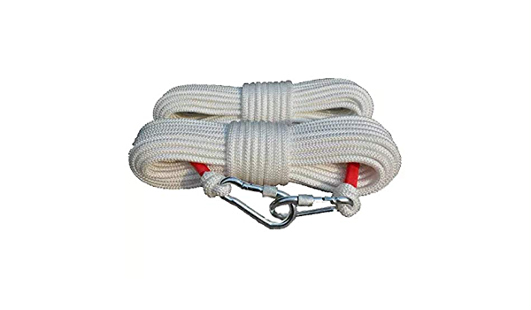 Cuerda De Escalada Cuerda De Seguridad Cuerda De Alambre ...