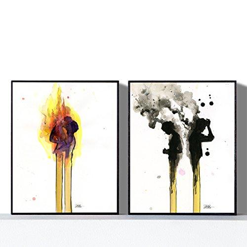 love-burns-2-piece-set