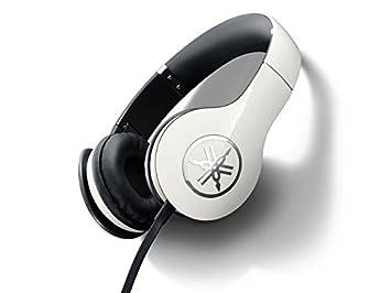 Amazon.com: Yamaha Pro 300 Auriculares Blanco: Home Audio ...