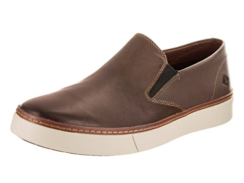 Sperry Top-Sider Men's Clipper Twin Gore Slip-on Loafer