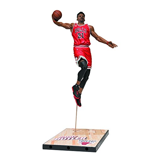 McFarlane Toys NBA Series 28 Jimmy Butler Action Figure