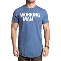 Camiseta Working Man