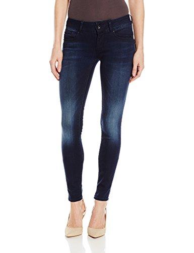071 STAR 6131 Midge Star Aged G Bleu G Cody Skinny Jeans RAW Femme Medium x6wFpqdO