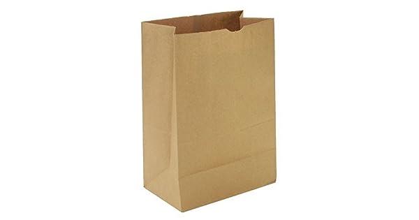 Amazon.com: General SK1675 1/6 BBL bolsa de papel para ...