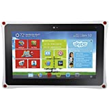 Nabi XD 16GB 10.1 HD Android WiFi Bluetooth Tablet NVIDIA Quad-Core Processor