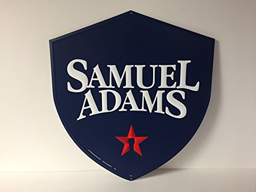 sam adams bar sign - 2