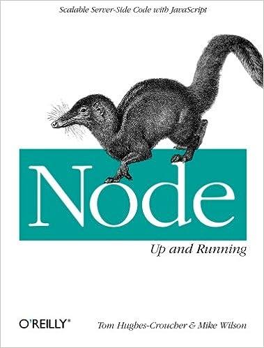 Node.js software development services