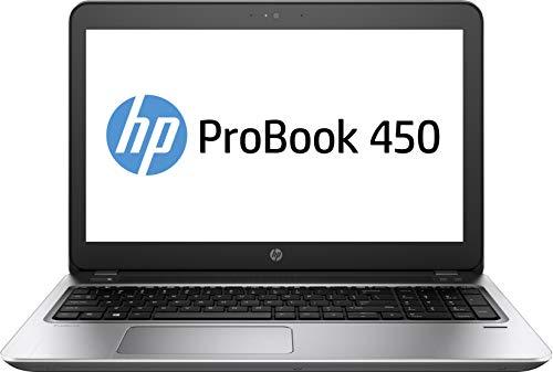 HP ProBook 450 G6 Argent Ordinateur portable 39,6 cm (15.6″) 1920 x 1080 pixels Intel® Core™ i5 de 8e génération 8 Go DDR4-SDRAM 256 Go SSD Windows 10 Pro