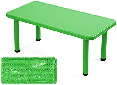Mesas Y Sillas Infantiles - Juguetes Rectangulares/Mesas para ...