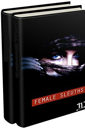 Female Sleuths Multipack Pennington Illustrated ebook product image