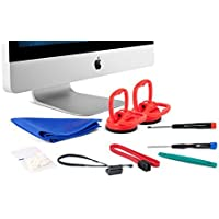 OWC Internal SSD DIY Kit For All Apple 21.5 iMac 2011 Models w/ Tools