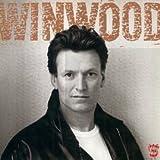 Steve Winwood - Roll With It - Virgin - VG 50373