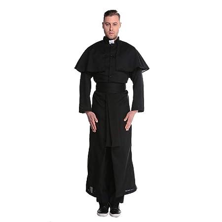Disfraz De Halloween Cos Jesús Cristo Varón Misionero ...
