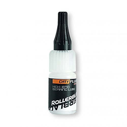 Rollerblade Dry Fluid Extreme for Bearings, Neutral, One Size