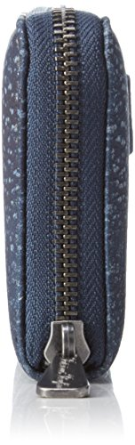 Fritzi aus PreußenNicole - Billetera Mujer Blau (Jeans-Ku)