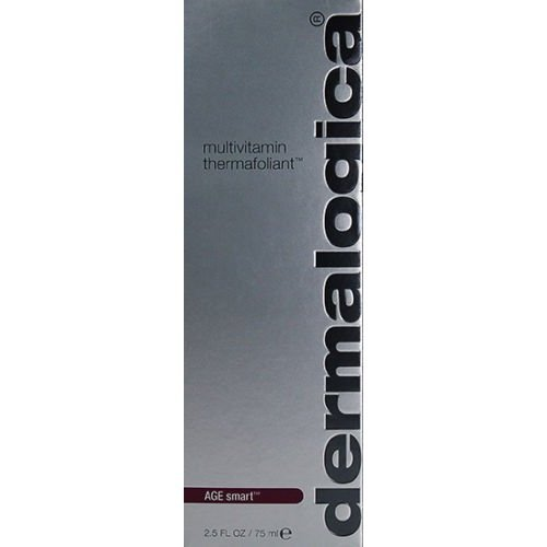 Dermalogica Age Smart Multivitamin Thermafoliant 2.5oz(75ml) Fresh New
