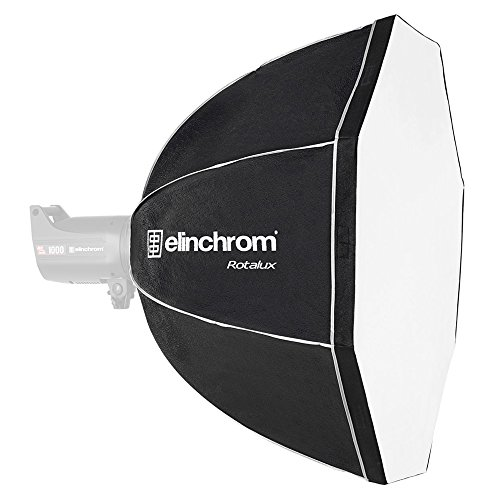 Elinchrom Rotalux Deep Octabox 100cm (Hensel Speed Ring)
