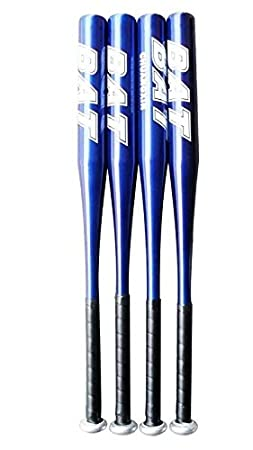 Taide Baseball bat,25//32 Inch Aluminum Alloy Baseball Bat for Youth Adult Outdoor Sports Relaxing Or Home Protection,4 Colors Available