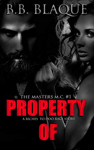(The Masters M.C.: Property Of)