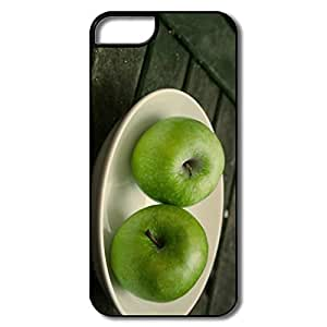 Geek Green Apples IPhone 5/5s Case For Friend