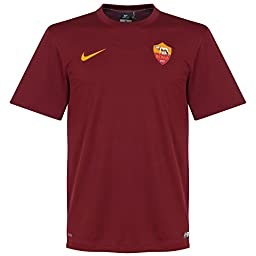 AS Roma Home Supporters Jersey 2014 / 2015 - XL