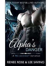 Alpha's Danger: An MC Werewolf Romance