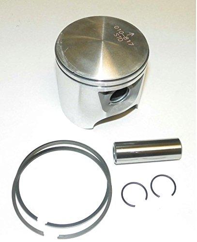 Std Bore Piston Kit - NEW JET SKI PISTON KIT STD. BORE 82MM SEA-DOO 96-97 SPX 95 XP 720CC 290-887-670