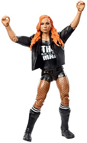 WWE Becky Lynch Elite Collection Action Figure