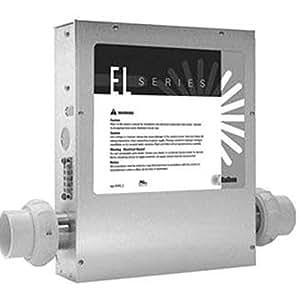 Hot Tub Classic parts Cal Spa Balboa EL8000M3 800INC Control System, BAL55064-04