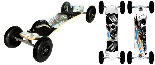 Atom 90 Mountainboard
