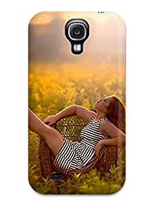 Elliot D. Stewart's Shop Best Galaxy S4 Case, Premium Protective Case With Awesome Look - Front Seat To Nature 7609293K65617224