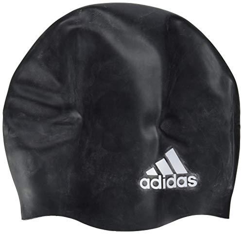 adidas Badekappe Silikon Logo Swimming Cap 4a2fb735a80