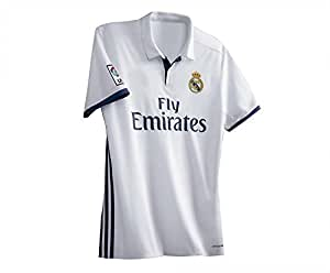 New Real Madrid football shirt, talla/size XL