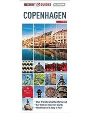 Insight Guides Flexi Map Copenhagen