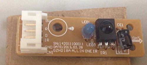 Sceptre 142011100011 IR Sensor X322BV-HDR