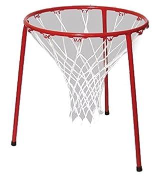 Sure Shot baloncesto deporte práctica y formación ayuda silla Independiente Anillo: Amazon.es: Deportes y aire libre