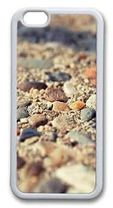Beach Stones Macro Custom For SamSung Note 2 Case Cover Hard shell White