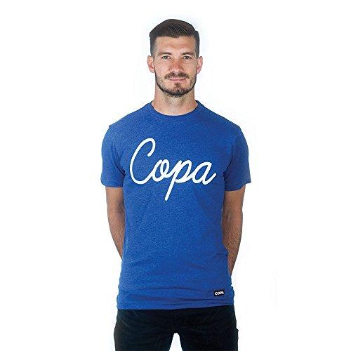 COPA Script T-Shirt