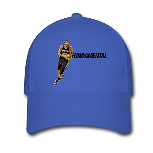 men-and-women-big-fundamental-tim-duncan-logo-adjustable-baseball-cap-snapback-hat