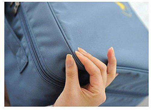 AIMODENG Oxford Versenkbaren Aufbewahrungstasche/ Große Kapazität Leicht Trolley-Tasche/Tote Bag, Befestigen Kann Aauf Dem Griff Der Koffer & G epäck