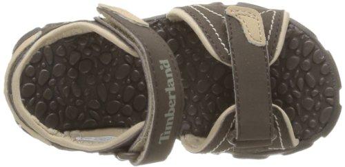 Braun 2 Brown Timberland Splashtown bambino Sneaker Strap Marrone Sandal fAznag1