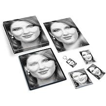 ANNETTE O'TOOLE - Original Art Gift Set #js006 (Includes - A4 Canvas - A4 Print - Coaster - Fridge Magnet - Keyring - Mouse Mat - Sketch Card)