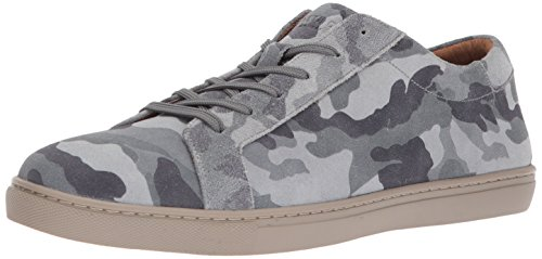 Kenneth Cole New York Mens Kam Sneaker Camouflage